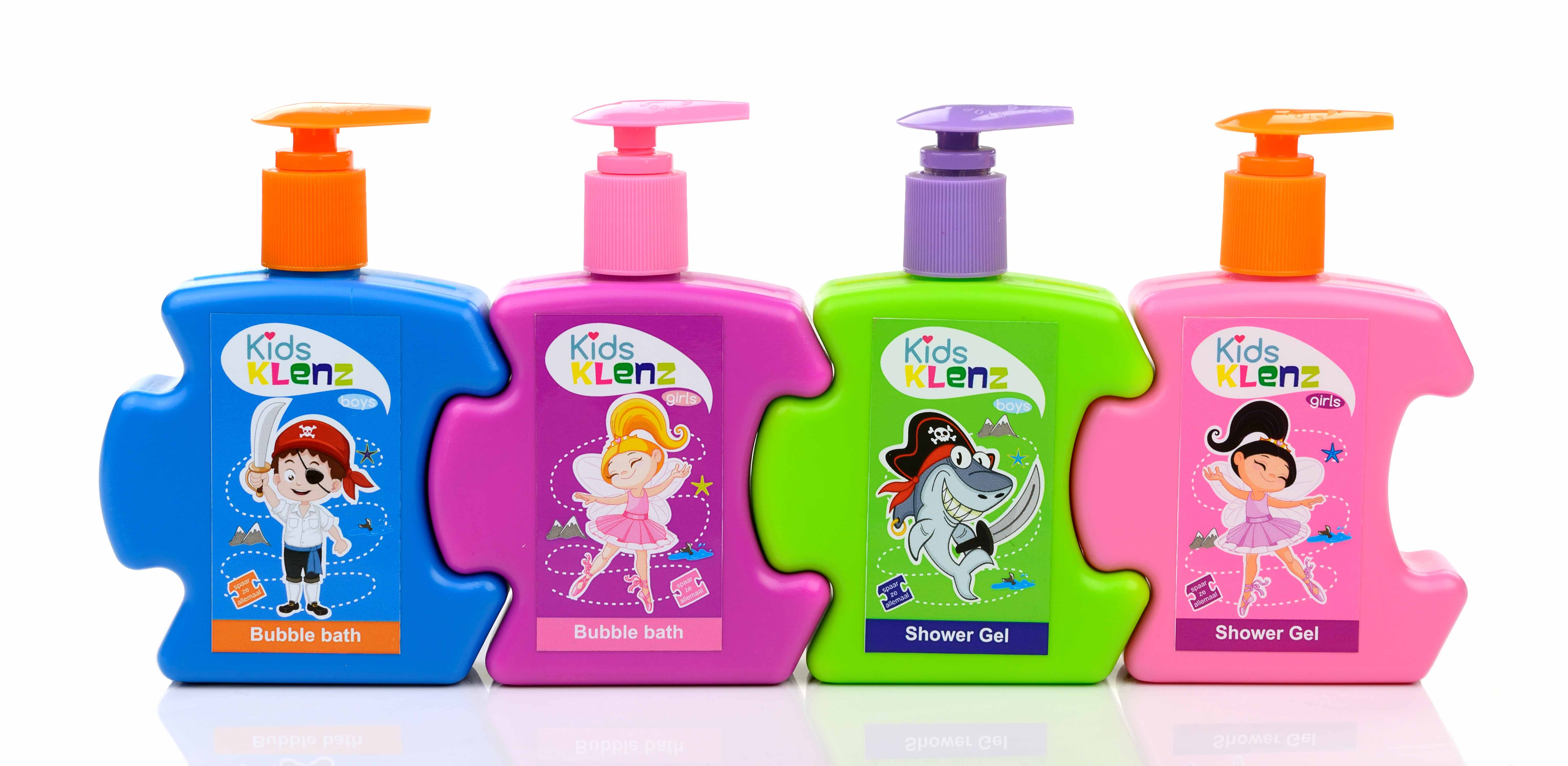 Kids Klendz Girls Bubble Bath_review Kids Klenz bath-ervaringen-Kids Klenz