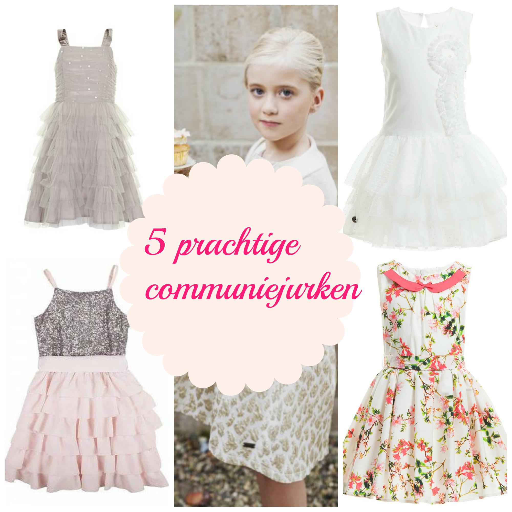 Communie_communiejurk_eerste communie_Jottum_Rumbl_communiejurken voor meisjes_GoodGirlsCompany