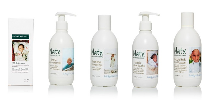 Natuurlijke babyverzorging-alternatieven voor Zwitsal-GoodGirlsCompany-Naty-Petit en Jolie-Aubrey Natural-Organic Babies-Greenpeople
