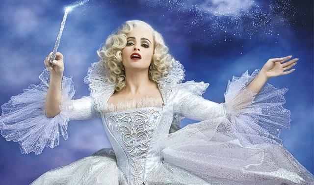 Review Cinderella 2015-Recensie Cinderella- Review Frozen Fever-GoodGirlsCompany