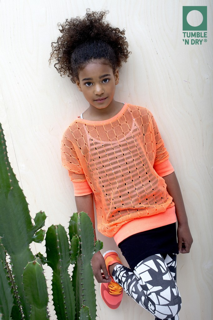 Tumble n Dry zomercollectie 2015_Teens_kleding voor tieners
