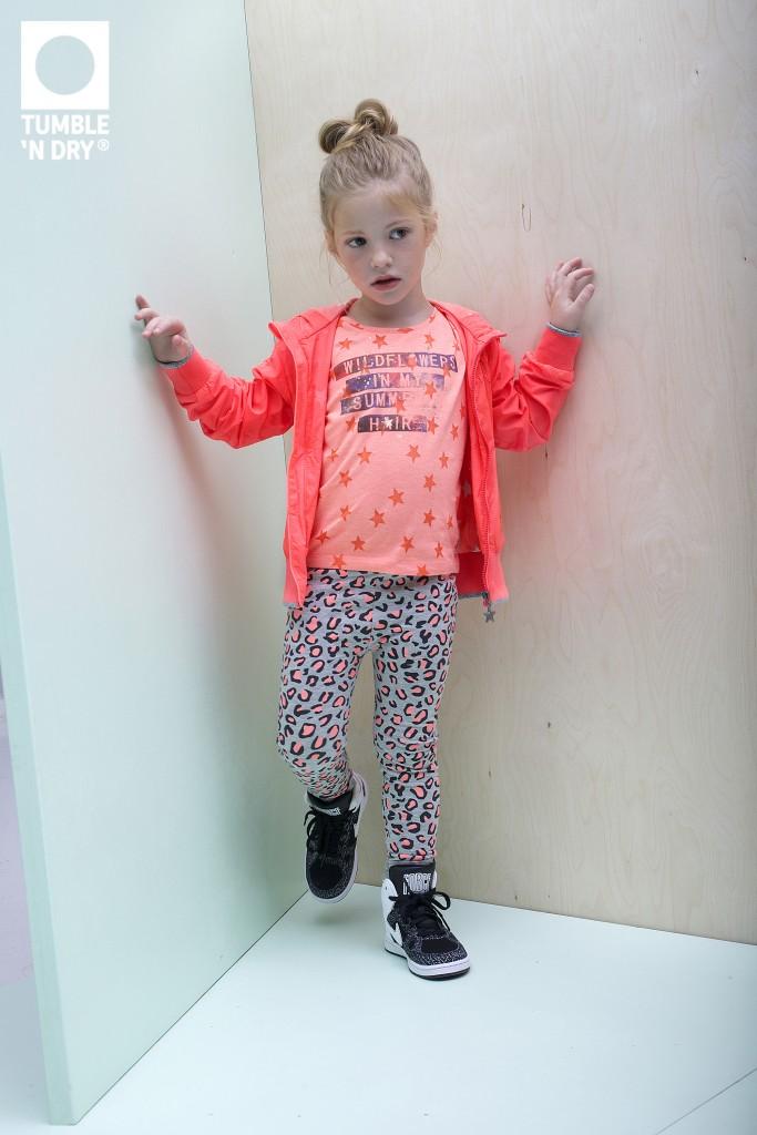 Tumble n Dry_kidscollectie-zomerkleding voor meisjes_ stoere kleding voor meisjes