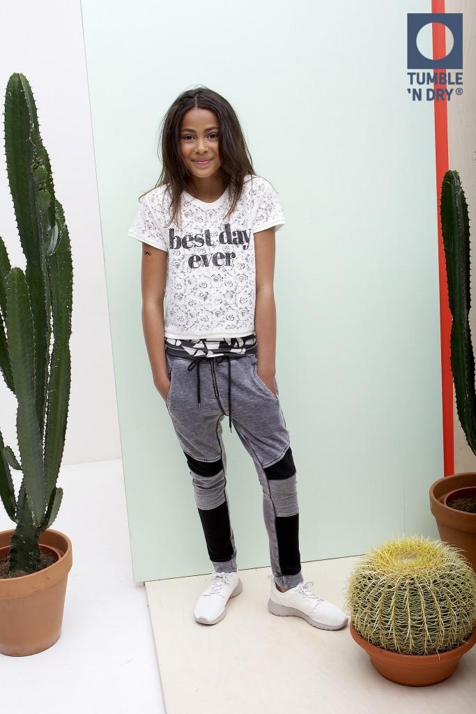 TumblenDry zomercollectie 2015_Teens_Teenz_kleding voor tieners