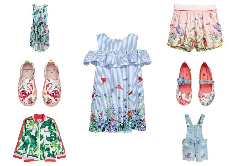 HM-Exclusive-Kids-collection-Michelle-Morin-GoodGirlsCompany