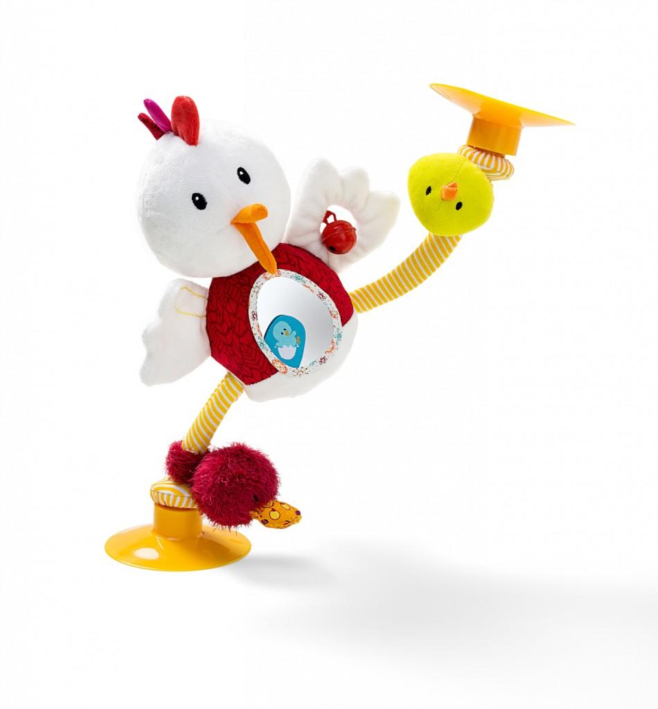LILLIPUTIENS-Ophelie de kip_Pasen-ei-kinderspeelgoed_speelgoed-voor-babys