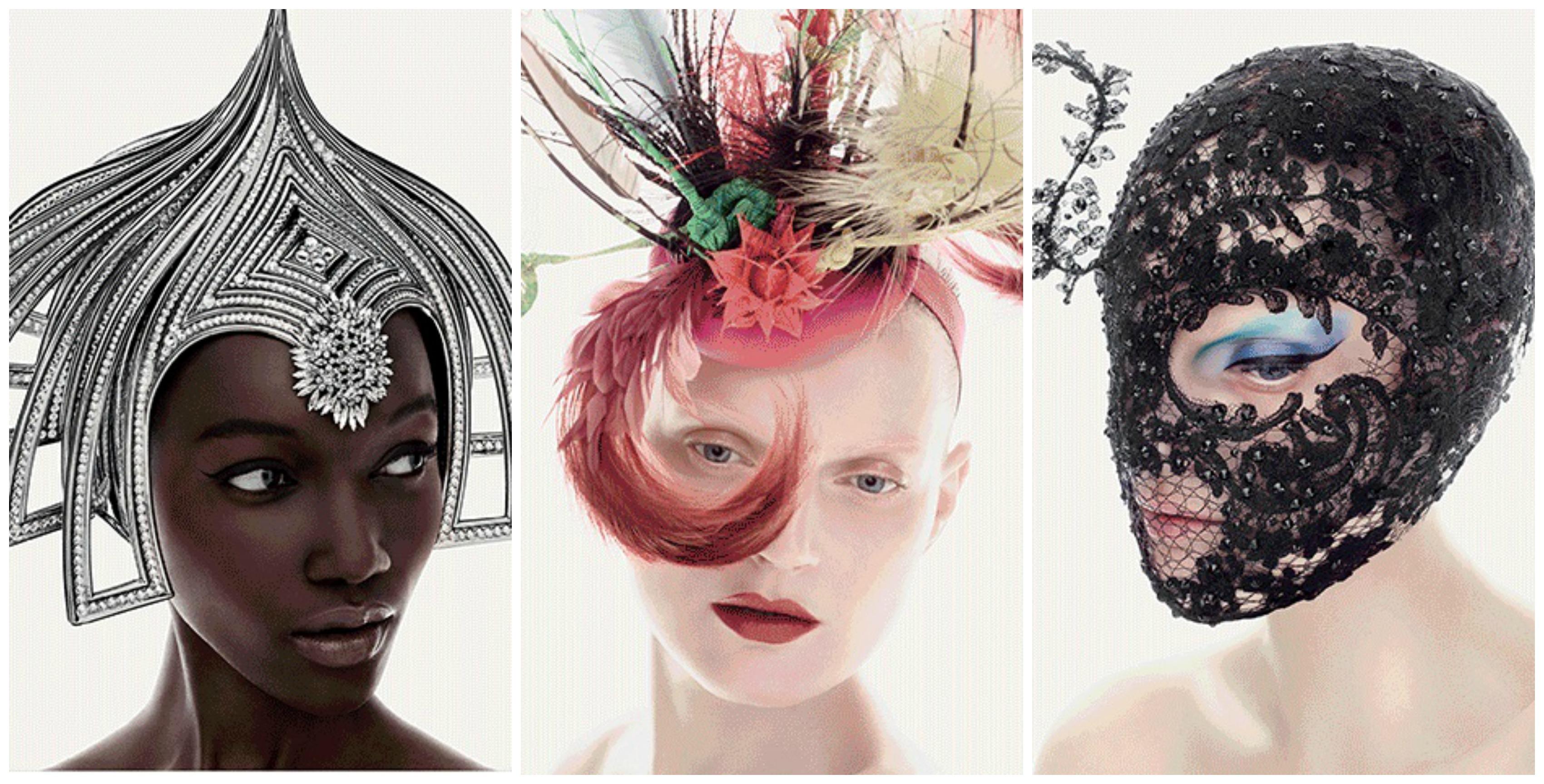 MAC cosmetics-Philip Treacy-vanaf 18 april verkrijgbaar-make up-lifestyle-GoodGirlsCompany-samenwerking MAC en Philip Treacy