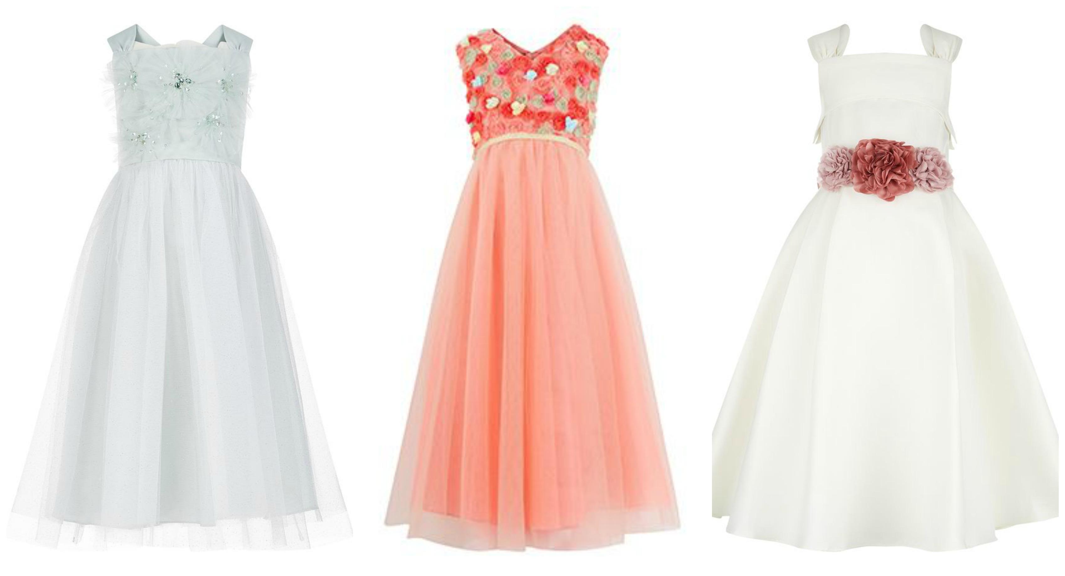 Monsoon special occasion dresses-communiejurken-feestjurken voor meisjes-feestkleding-bruidsmeisje-jurk voor bruidsmeisjes-GoodGirlsCompany