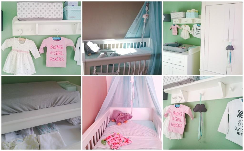 Babykamer-Binnenkijken bij GoodGirlsCompany-Babypark Kesteren-ervaring met Babypark Kesteren