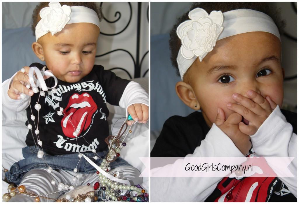 Bevallingsverhaal Miss B-GoodGirlsCompany-baby 11 maanden-meisje