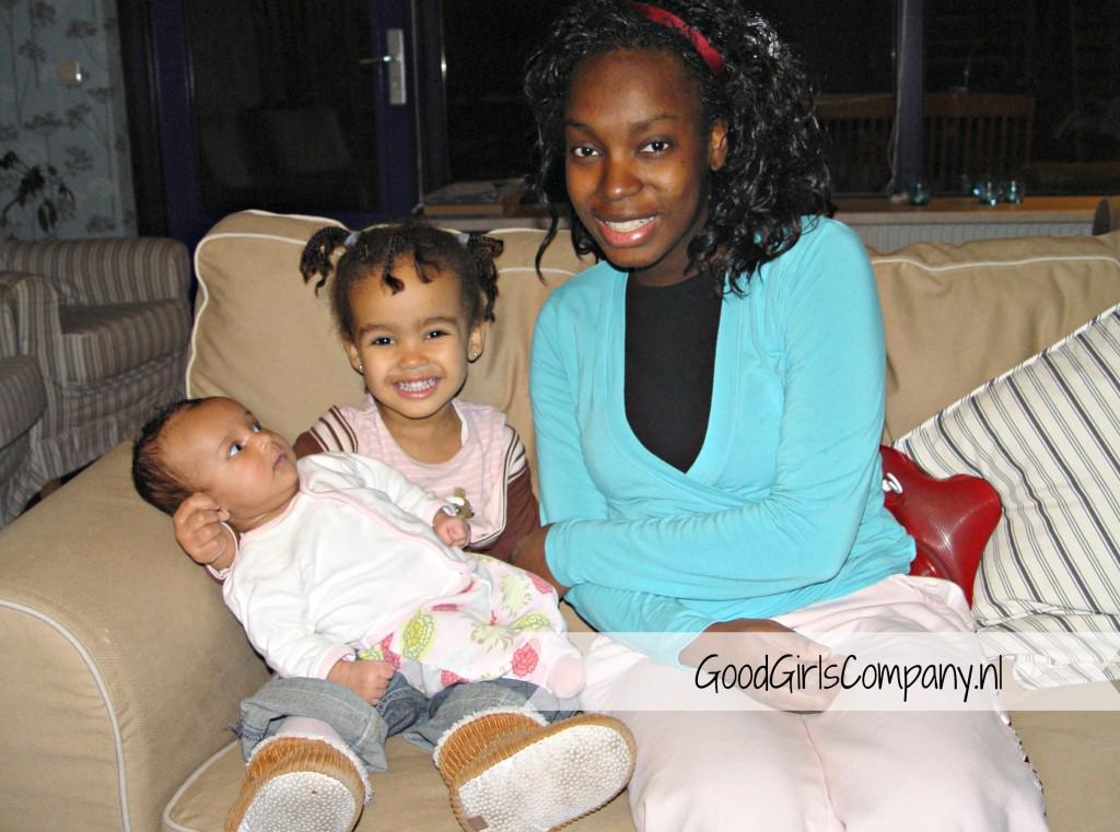 Bevallingsverhaal Miss B-GoodGirlsCompany-bevalling en geboorte-baby