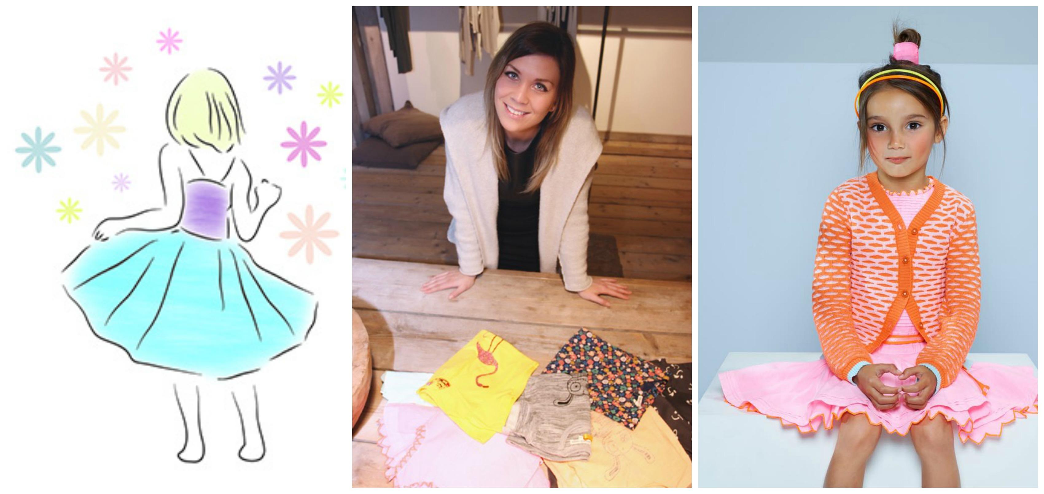 Charly's-GoodGirlsCompany-de leukste jurkjes-meisjes jurken-jurken voor meisjes-kindermodeblog-Kim Haver