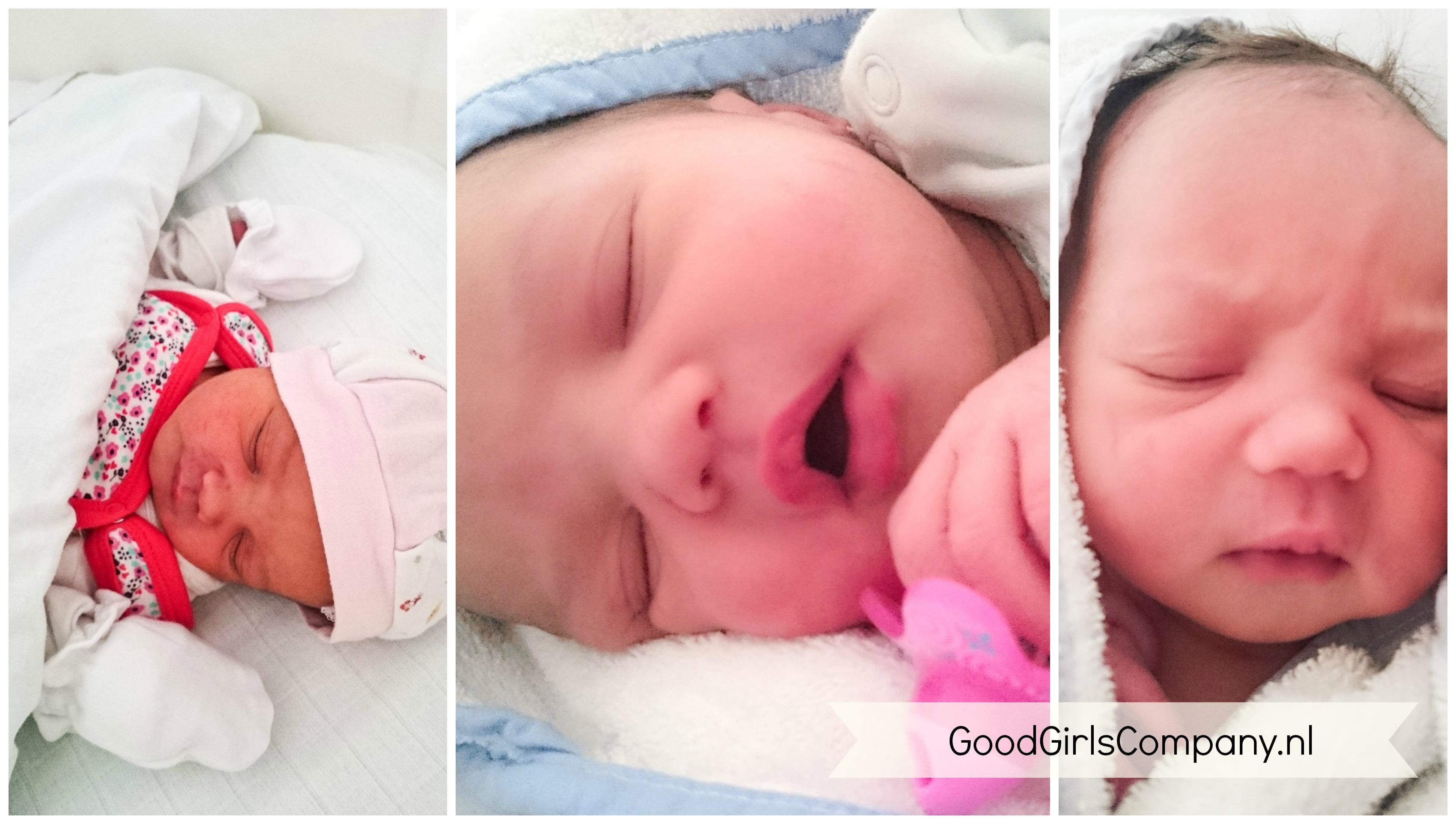 GoodGirlsCompany-geboorte miss C-geboren-39 weken zwanger-oudere broertjes en zusjes betrekken bij gezinsuitbreiding
