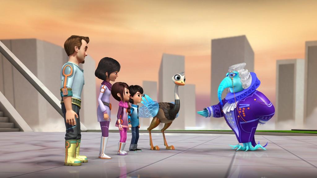 Miles van Morgen-Disney-GoodGirlsCompany-review Miles van Morgen
