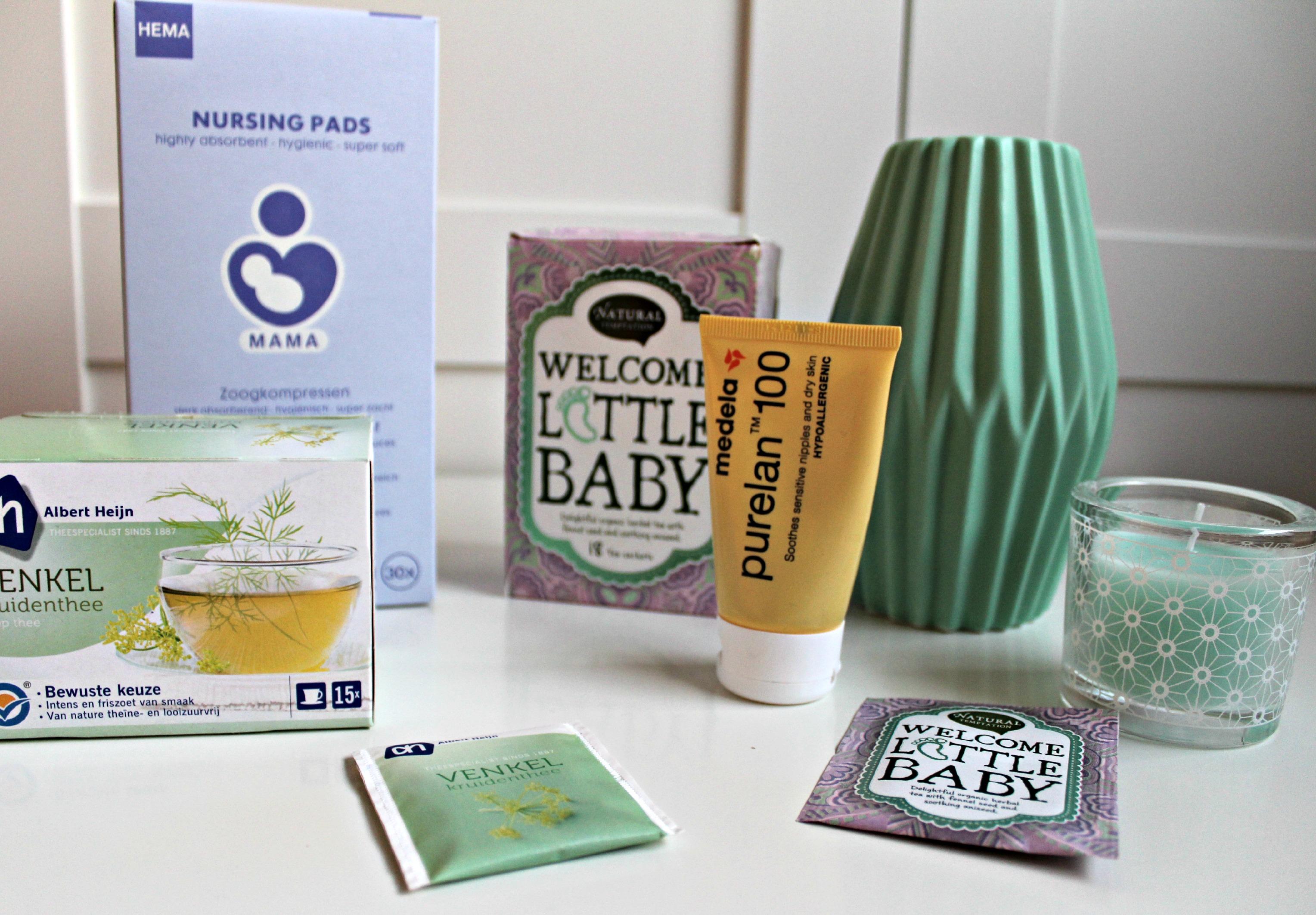 Borstvoeding-pijnlijke tepels-problemen bij borstvoeding-Purelan Medela- GoodGirlsCompany