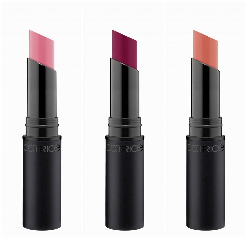 Catrice It Pieces- Catrice it Pieces Ultimate Stay lipstick-Wood You Love Me- Floral Coral- Plum Base- GoodGirlsCompany
