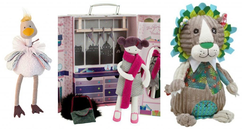 GoodGirlsCompany-Webshop Wednesday-Little Thingz-knuffels en poppen voor kinderen-speelgoed-Moulin Roty- Marinette et sa valisette-La boutique Les Parisiennes