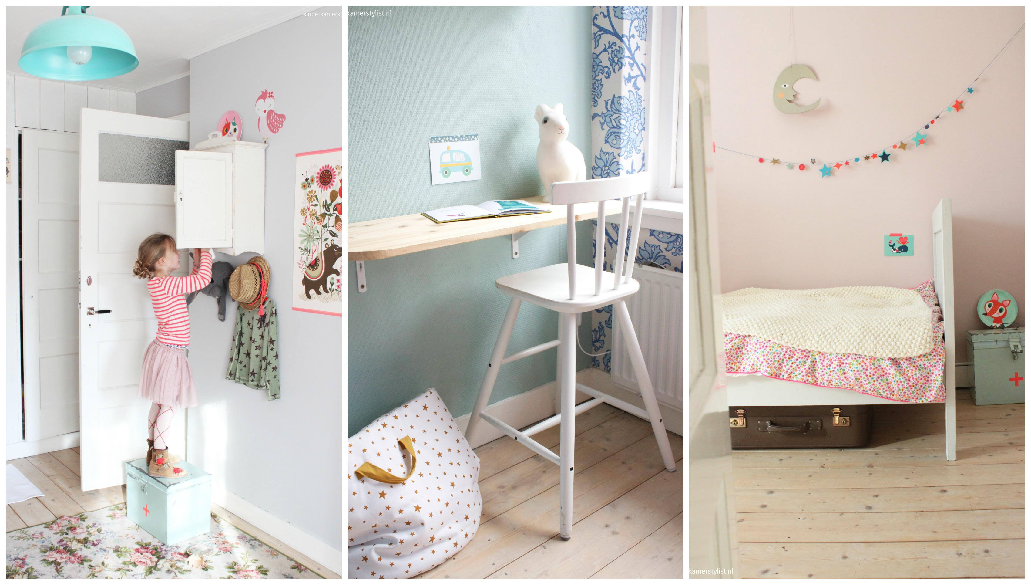 Hoera kinderkamerstylist bestaat 5 jaar goodgirlscompany - Decoratie slaapkamer meisje jaar ...