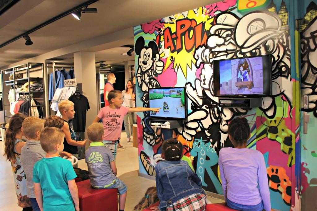 Only for Men-Dressmydad-GoodGirlsCompany-Mensperience-store- Doesburg-speelruimte voor kinderen