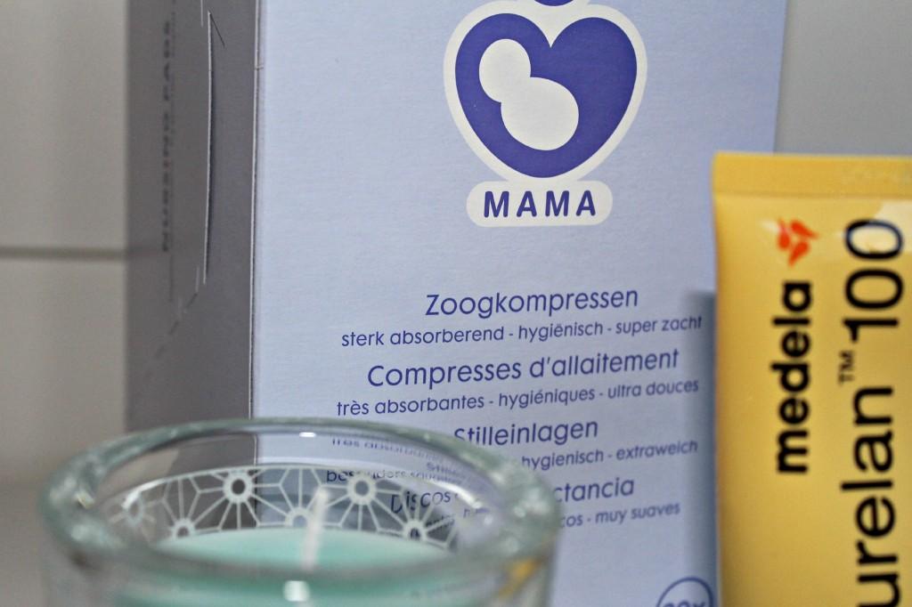 pijnlijke tepels-problemen bij borstvoeding-zoogcompressen Hema- GoodGirlsCompany