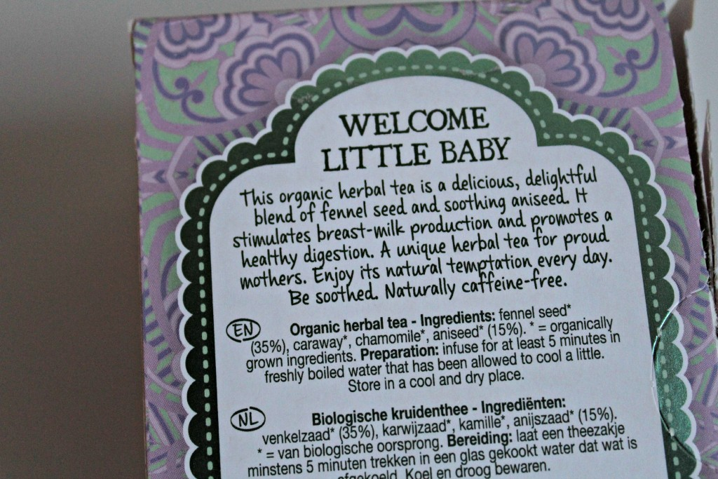 thee bij borstvoeding-thee om borstvoeding mee op gang te brengen-GoodGirlsCompany-kruidenthee