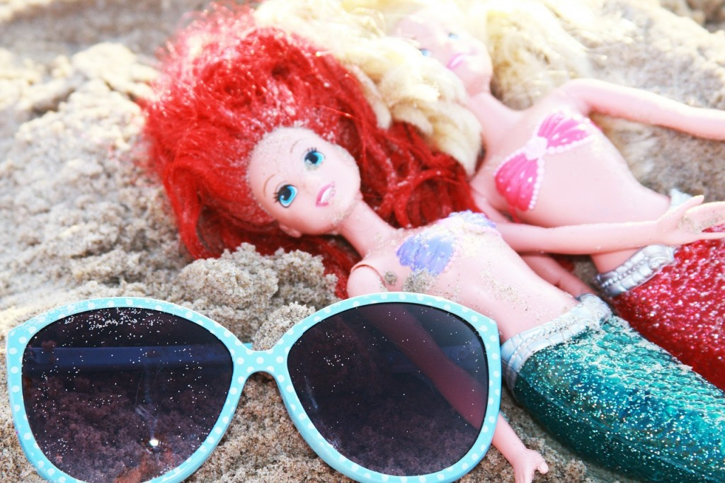 Kinderogen gevoeliger voor Uv straling-Vergeet je zonnebril niet-Oogfonds-GoodGirlsCompany