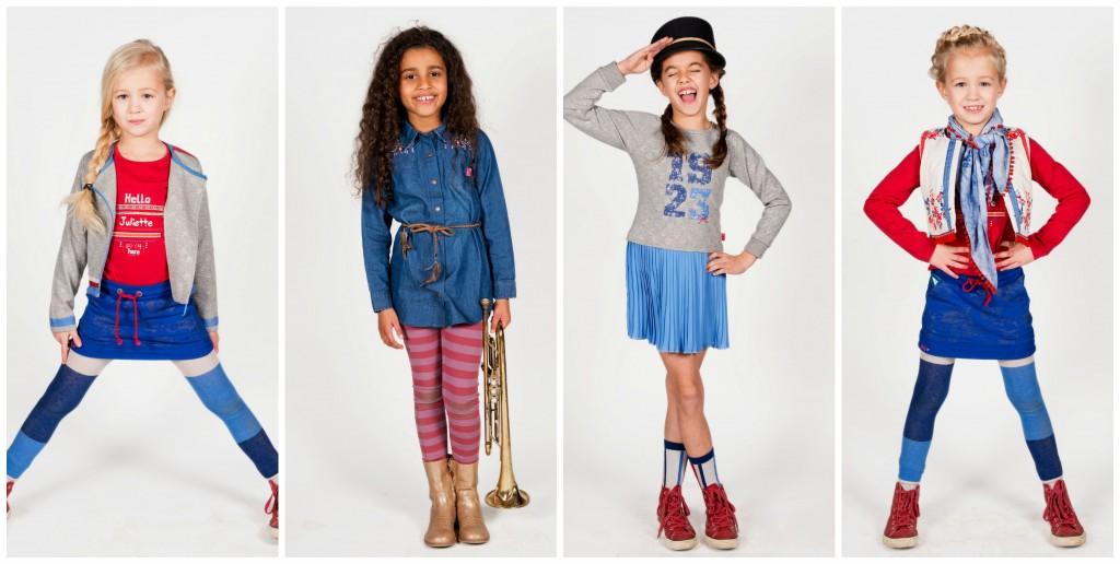 Little Miss Juliette winter 2015-GoodGirlsCompany-winterkleding  Little Miss Juliette-stoere meisjeskleding