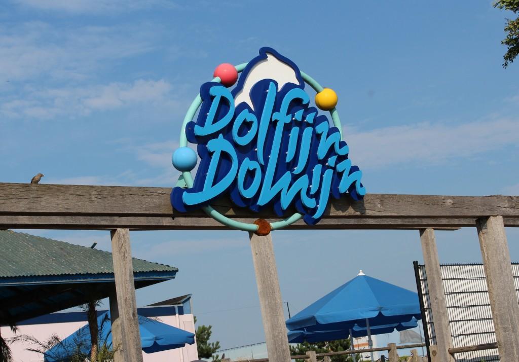 Dolfinarium-DolfijndoMijn-GoodGirlsCompany-review Dolfinarium-ervaring Dolfinarium-borstvoeding