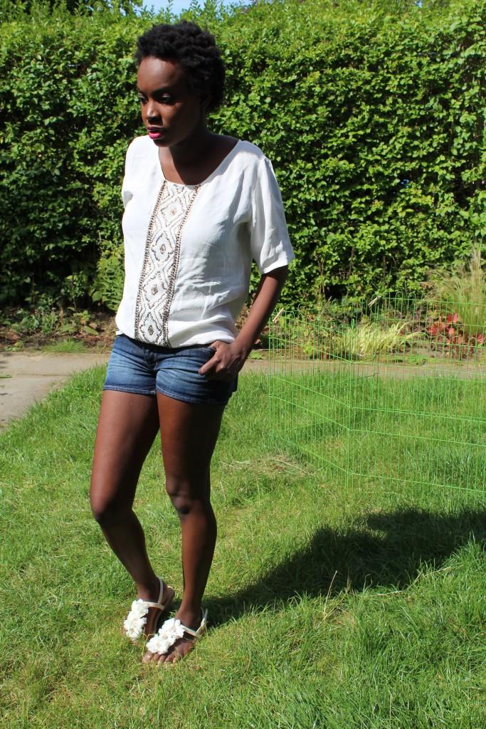 T-shirt van Object-Smit Mode-GoodGirlsCompany-fashion blog