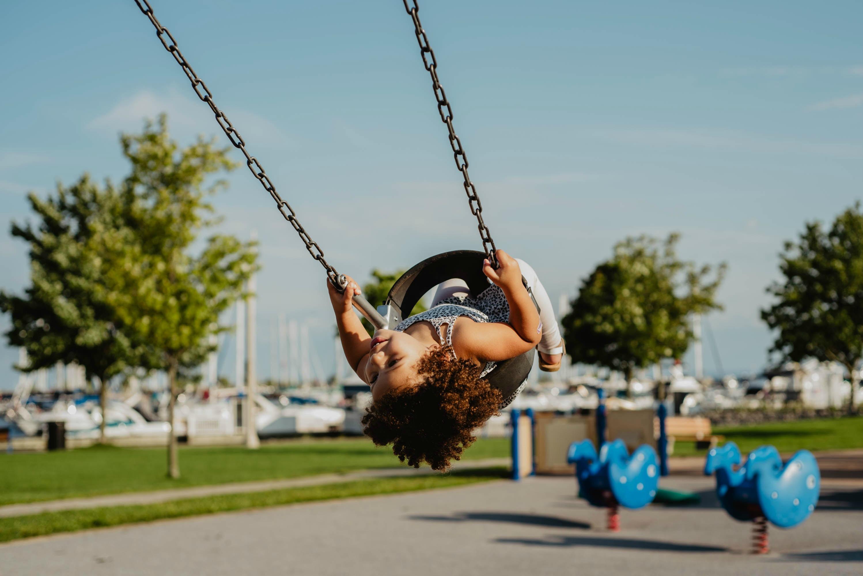 Waarom is buitenspelen belangrijk voor kinderen