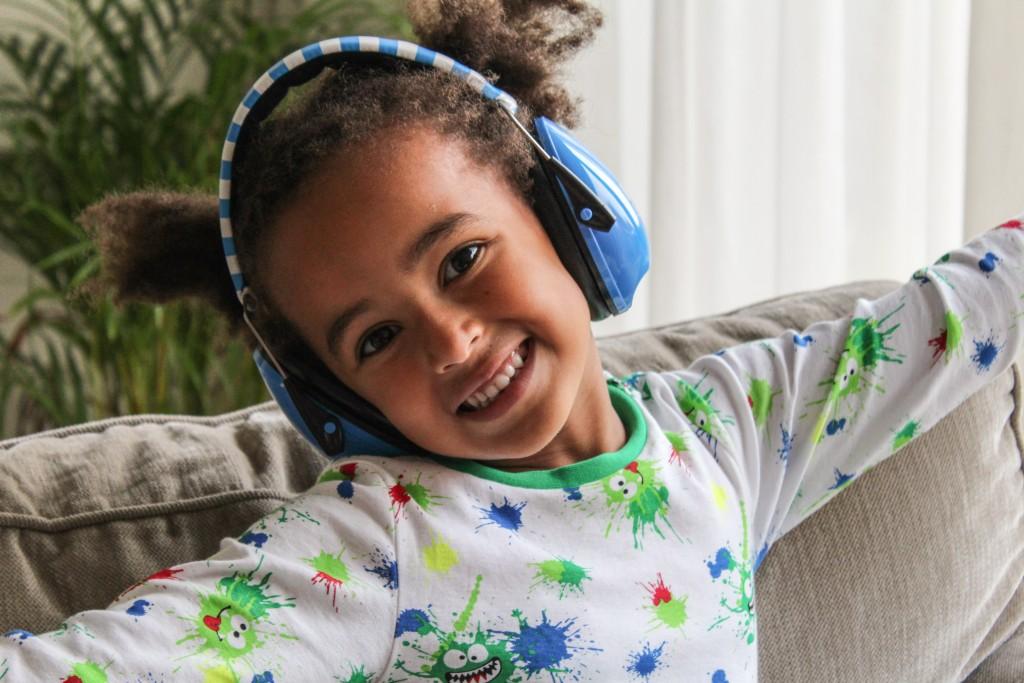 Alpine Muffy-gehoorkappen voor kinderen-concentratieproblemen mij kinderen