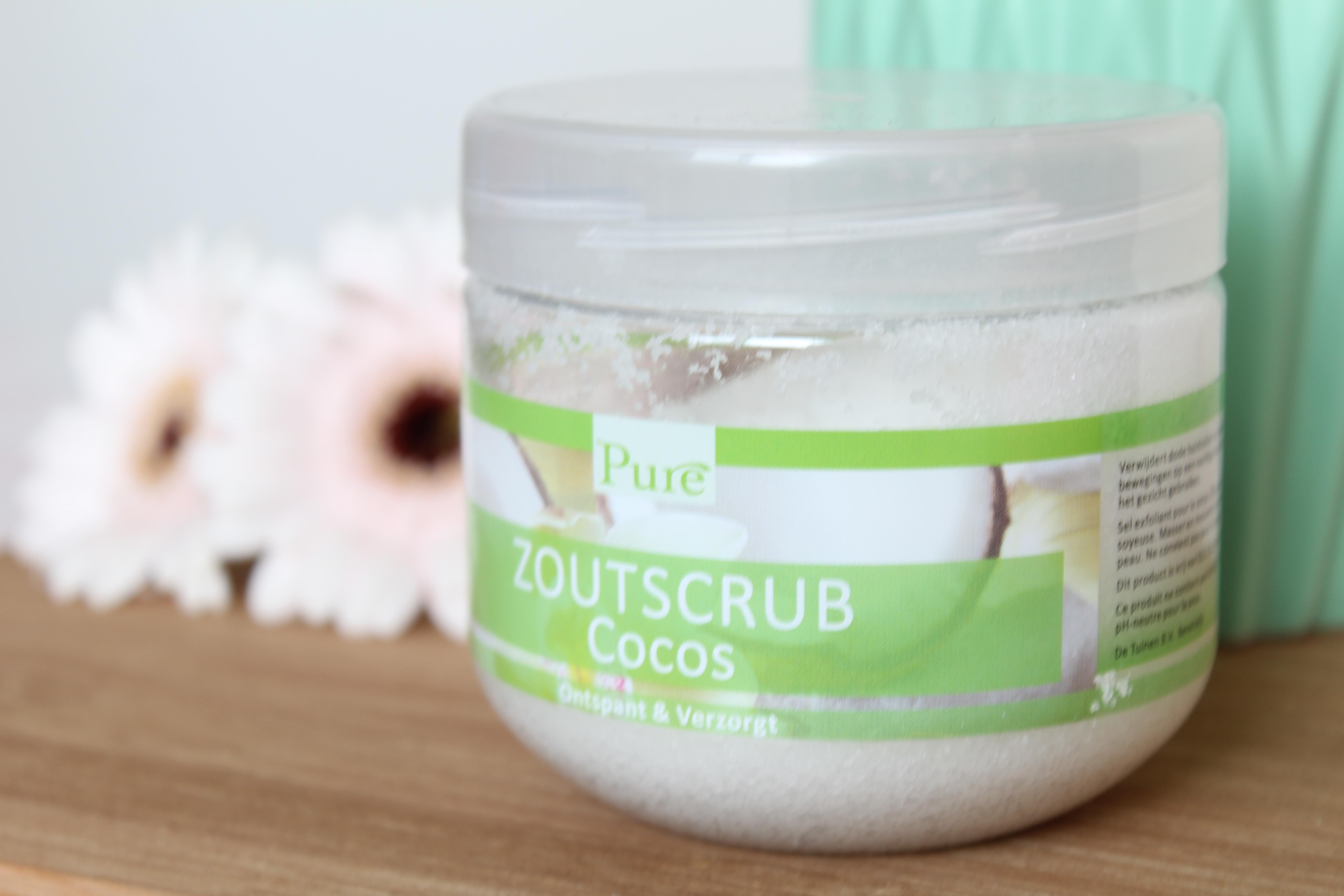 De Tuinen Zoutscrub Cocos- natuurlijke huidverzorging-natuurlijke doucheproducten-GoodGirlsCompany