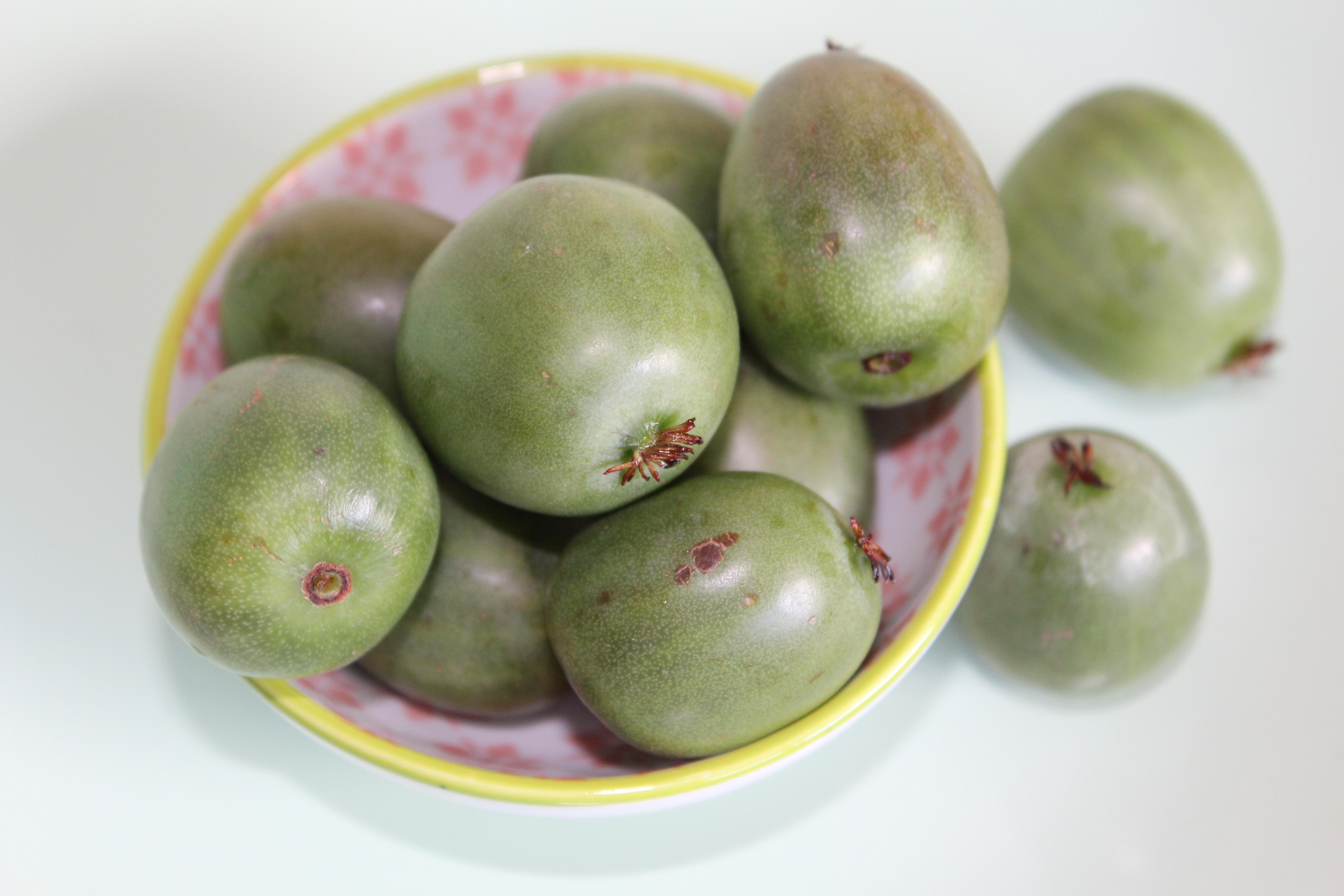 NERGI de kleine kiwibes- GoodGirlsCompany-baby kiwi-Hoe smaakt Nergi