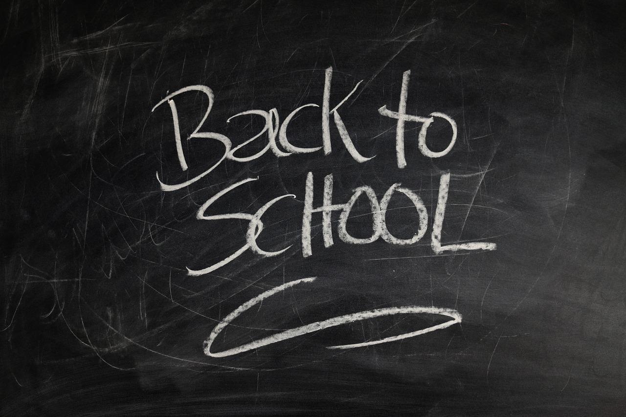 Waarom mijn schooldagen zwaarder zijn dan die van mijn kinderen
