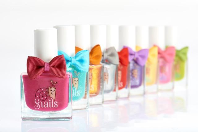 Snails nagellak op waterbasis-GoodGirlsCompany