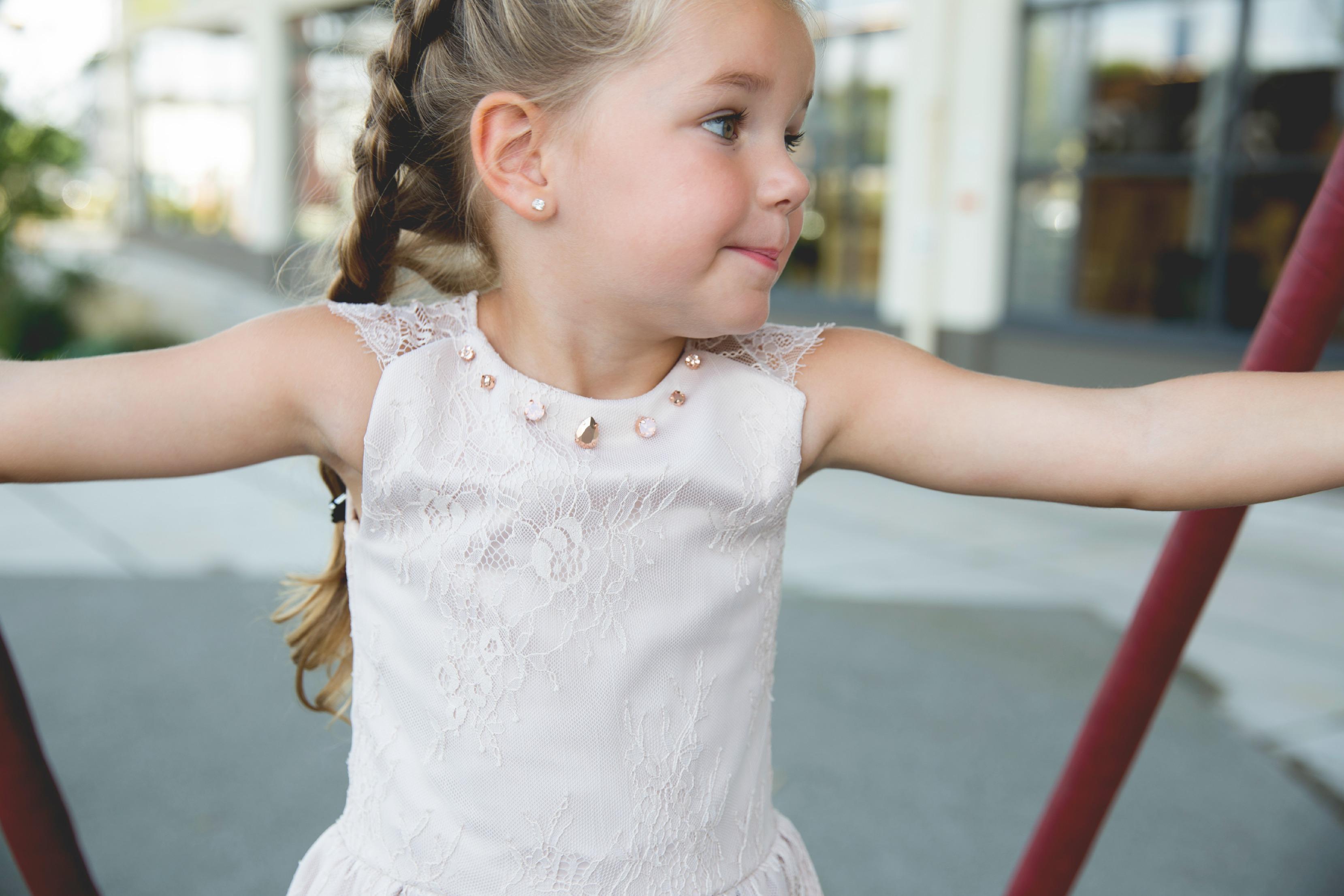 Kerstjurkjes voor meisjes-So Cute fashion-GoodGirlsCompany- feestkleding voor meisjes-exclusieve feestkleding