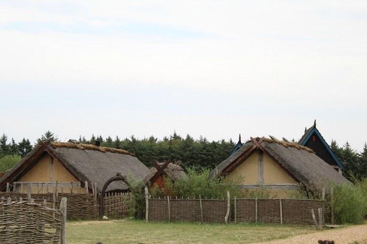 viking-attracties-Denemarken