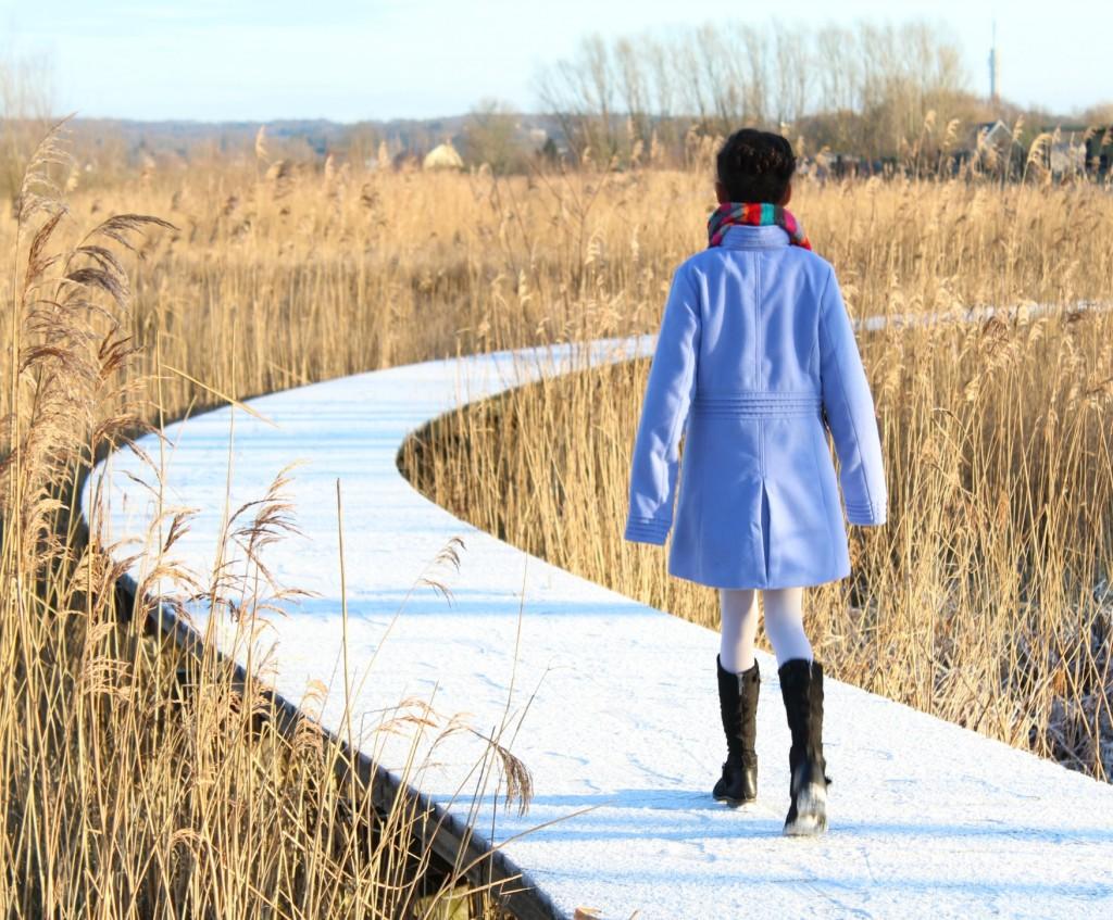 Shoplog VD-GoodGirlsCompany-Mart Visser coat collection for girls