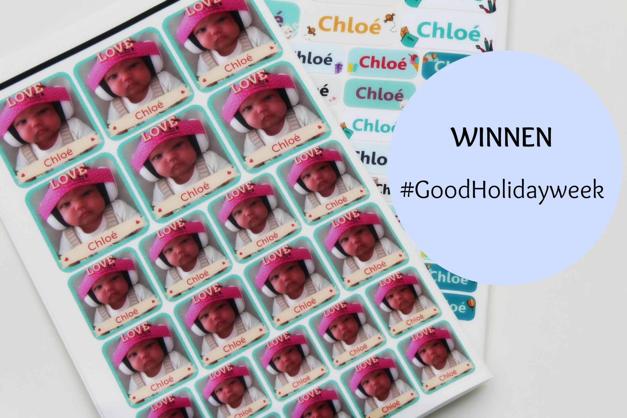 GoodHolidayweek-GoodGirlsCompany-vakantie winweek