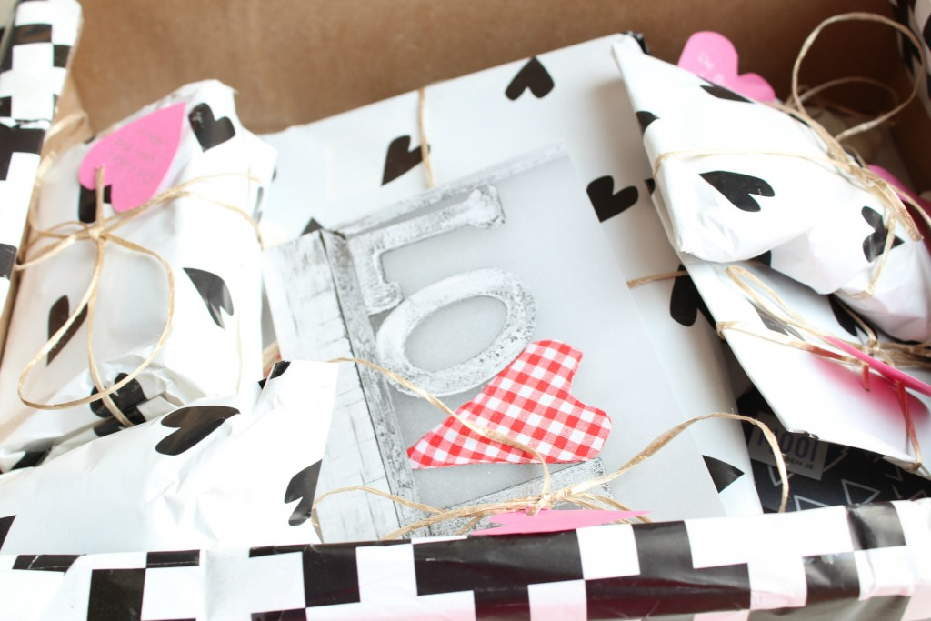 Unboxing Valentijns Swap-GoodGirlsCompany-cadeautjes voor Valentijn