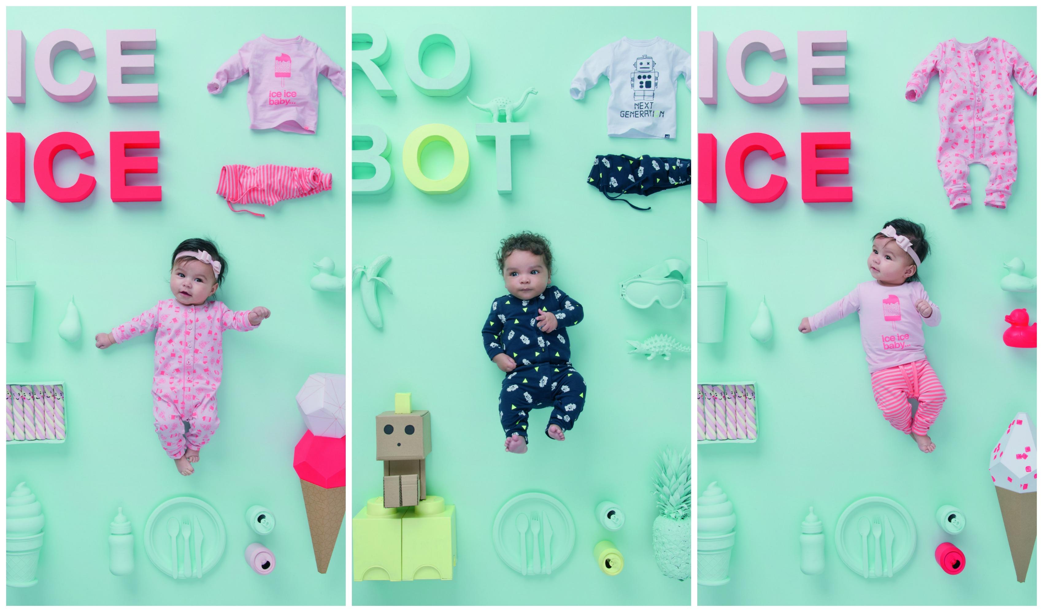 Z8 Newborn Limited Edition Ice Ice Baby-GoodGirlsCompany
