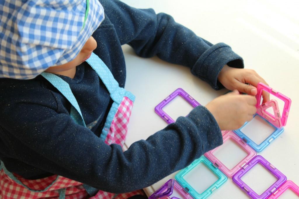 Ervaringen met Magformers-GoodGirlsCompany-technisch speelgoed voor meisjes