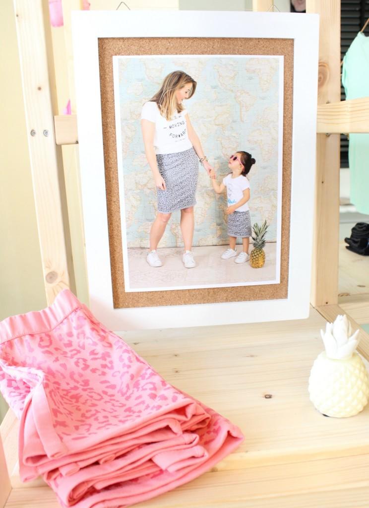 Kleding voor moeder en dochter-Twinning-GoodGirlsCompany
