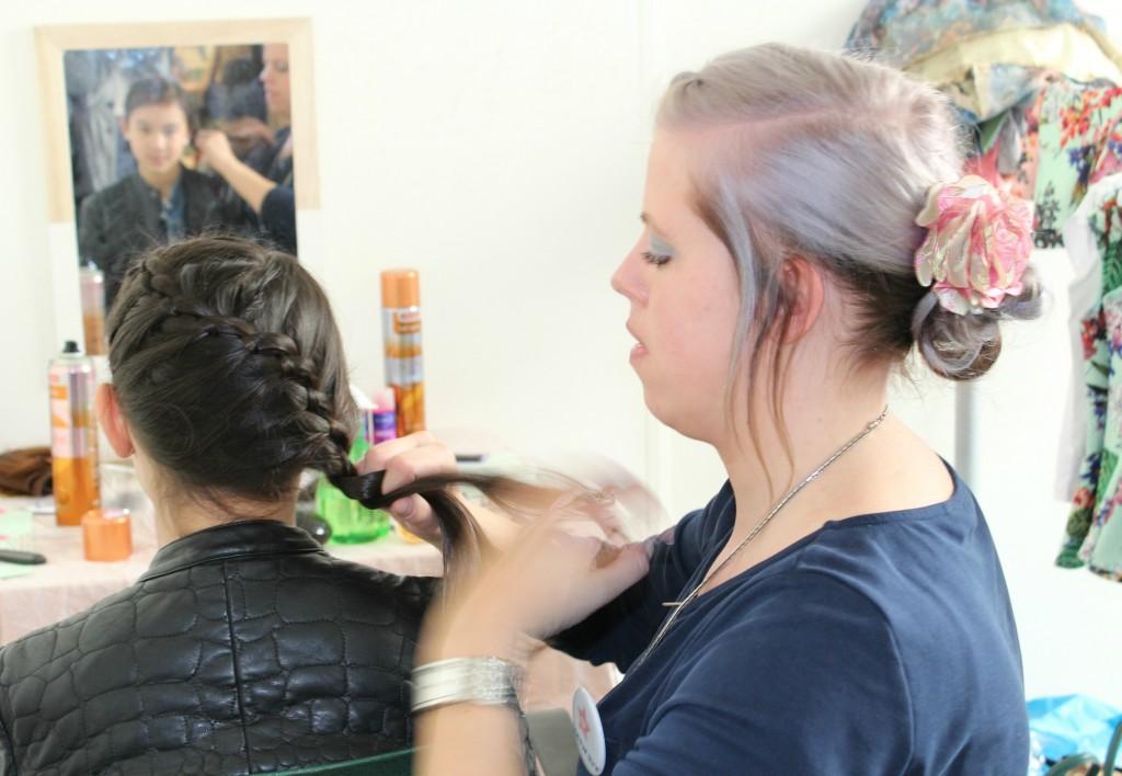 Tamara van Ice Braids-GoodGirlsCompany-haren vlechten voor meisjes