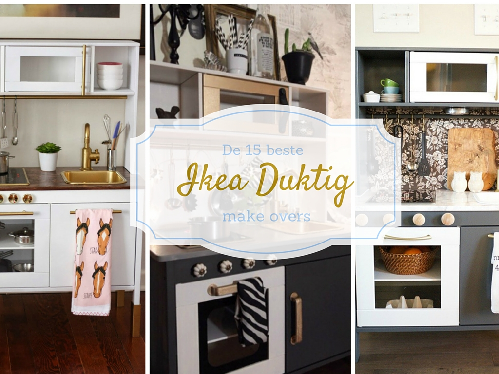 de beste ikea duktig keukentje makeovers voor meisjes. Black Bedroom Furniture Sets. Home Design Ideas