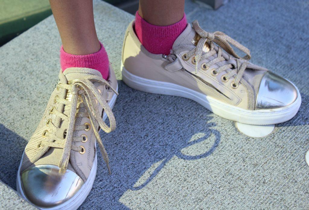 HIP-Stoere sneakers voor meisjes-GoodGirlsCompany