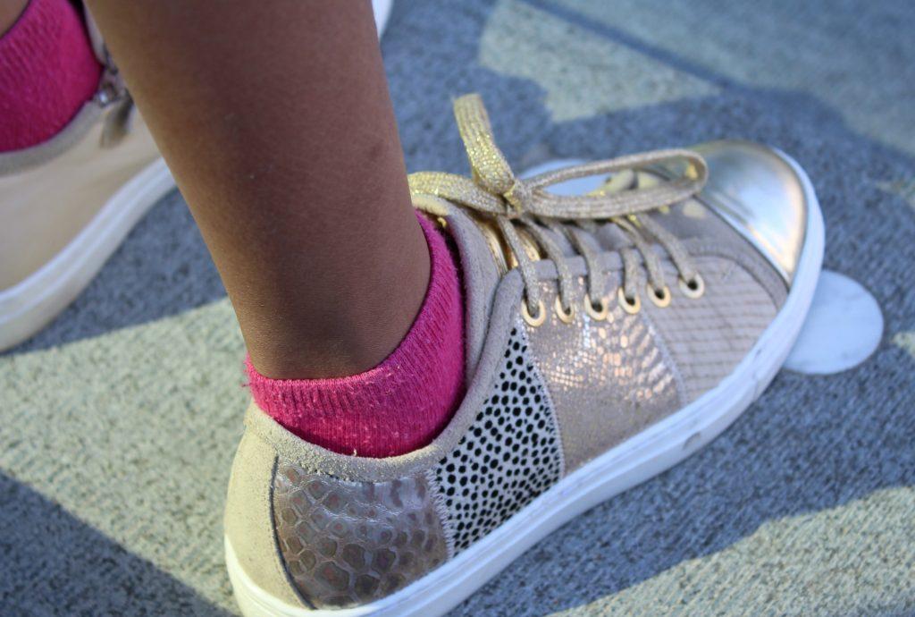 HIP schoenen-GoodGirlsCompny-sneakers voor meisjes