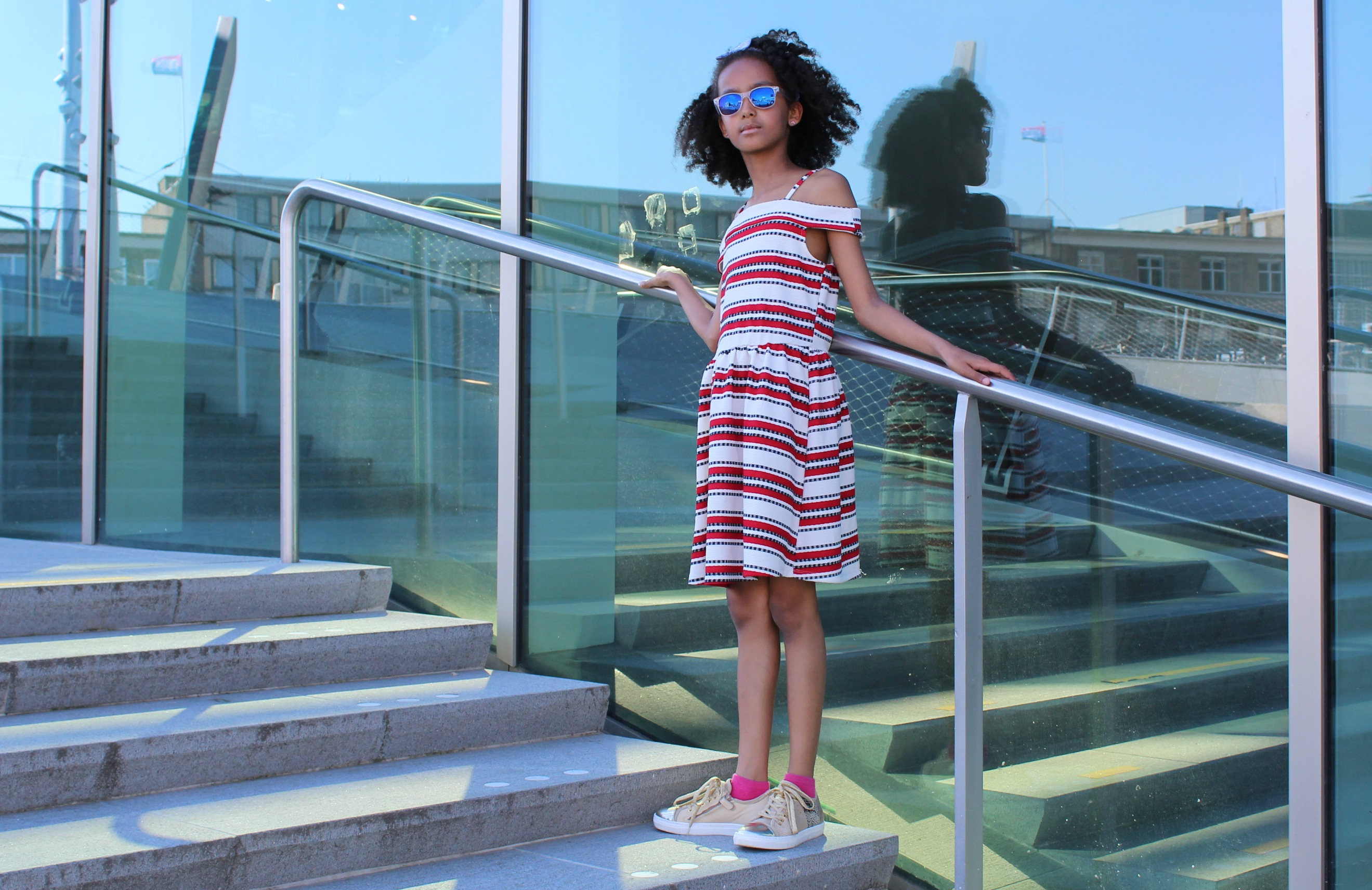 HIP shoestyle-GoodGirlsCompany-stoere kinderschoenen voor meisjes