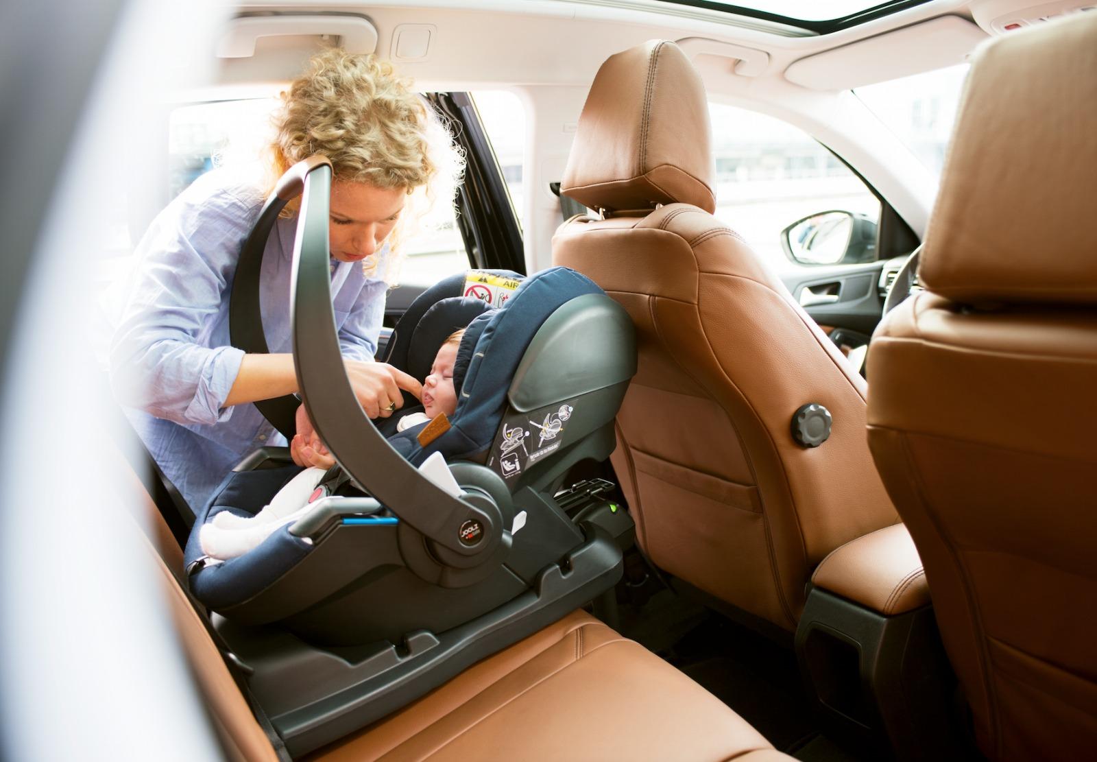 Joolz iZi Go Modular by BeSafe autostoel-GoodGirlsCompany-autostoel van Joolz