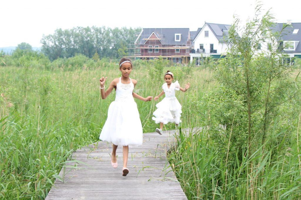 Knappe ouders krijgen vaker een meisje-GoodGirlsCompany-Meisjesmoeder