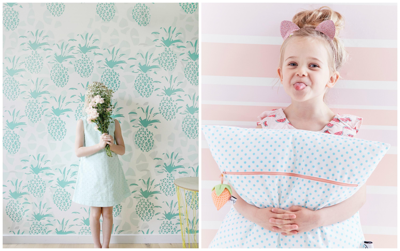 Kinderkamer trends Roomblush en Saartje Prum-GoodgirlsCompany